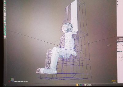 Preview animation 3D F